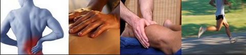 Remedial massage therapy in Cammeray